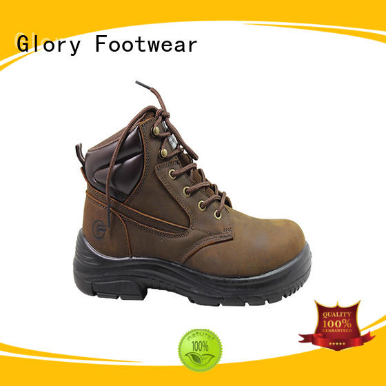 Glory Footwear low cut work boots with good price