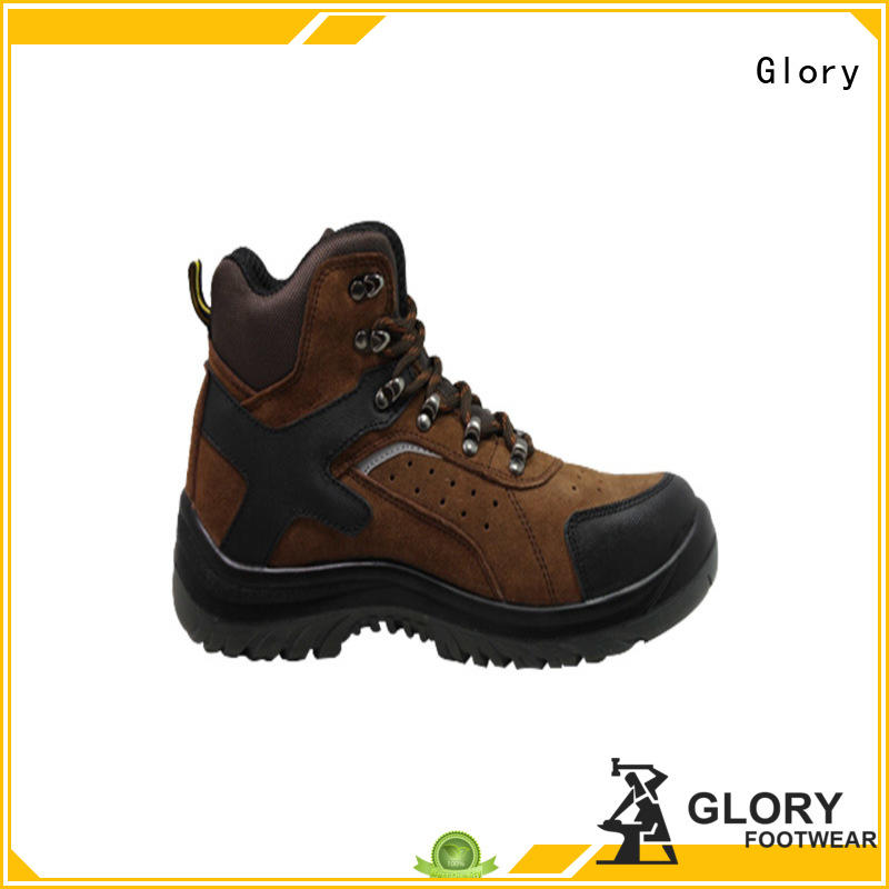 Glory Footwear fashion cheap work boots environment