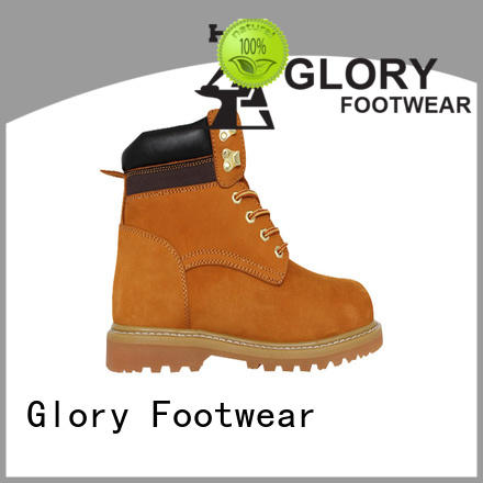 Glory Footwear for australia work boots from China for party