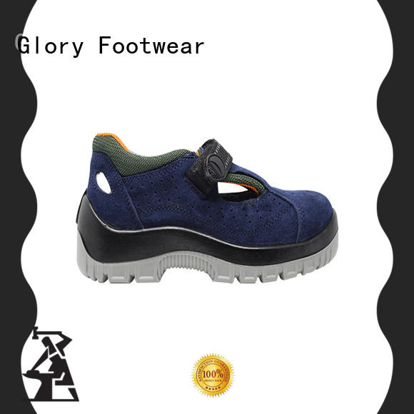 Glory Footwear full sports safety shoes inquire now
