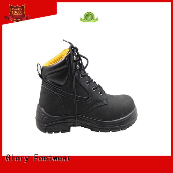 Glory Footwear quality hiking work boots wholesale for hiking
