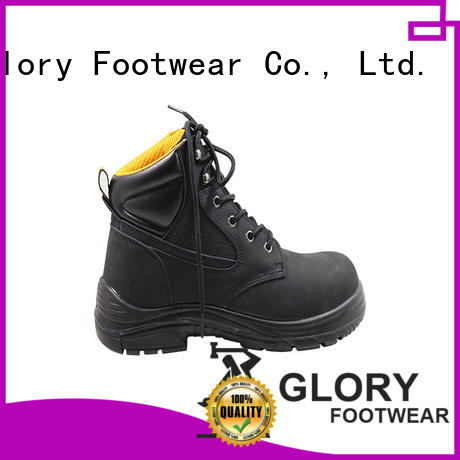 Glory Footwear new-arrival construction work boots inquire now for shopping