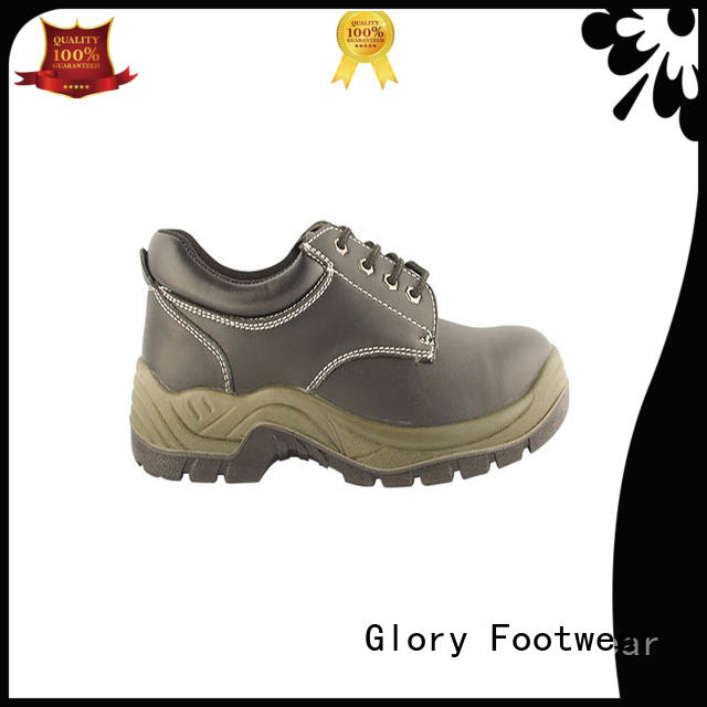 Glory Footwear high cut safety shoes for men inquire now for shopping