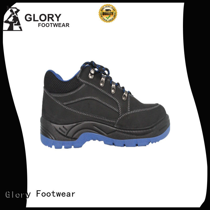 Glory Footwear steel toe shoes for women with good price
