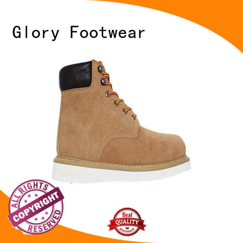Glory Footwear fashion hiking work boots inquire now for hiking