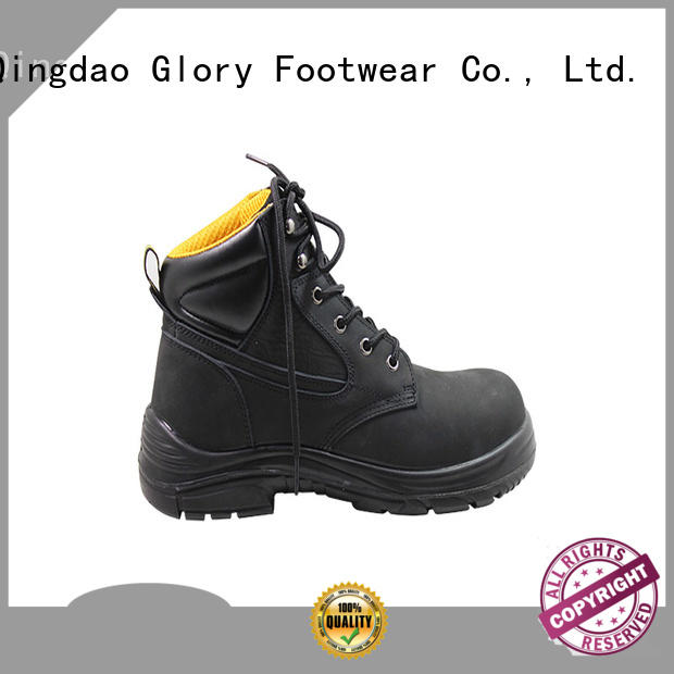 Glory Footwear high cut best steel toe boots for for hiking