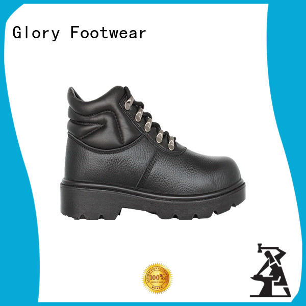 Glory Footwear full sports safety shoes factory for shopping