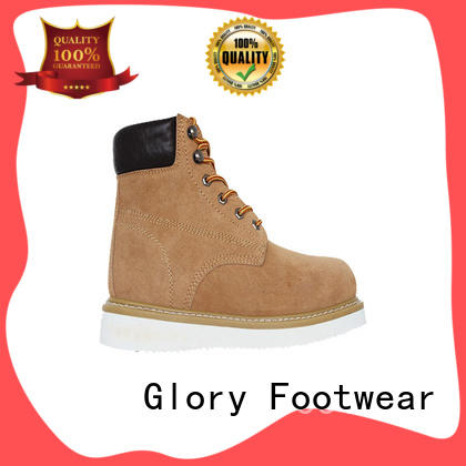 Glory Footwear toe black work boots inquire now