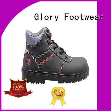 Glory Footwear best goodyear footwear customization for business travel