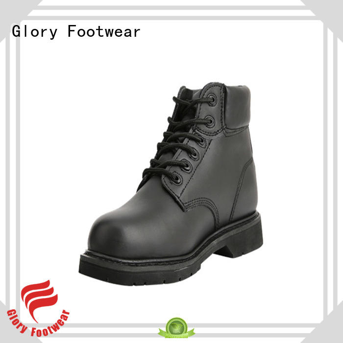 Glory Footwear men comfortable work boots from China for outdoor activity