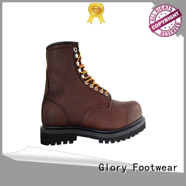 fashion safety work boots from China for winter day