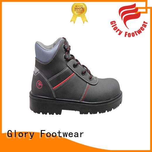 plastic industrial footwear wholesale for winter day Glory Footwear