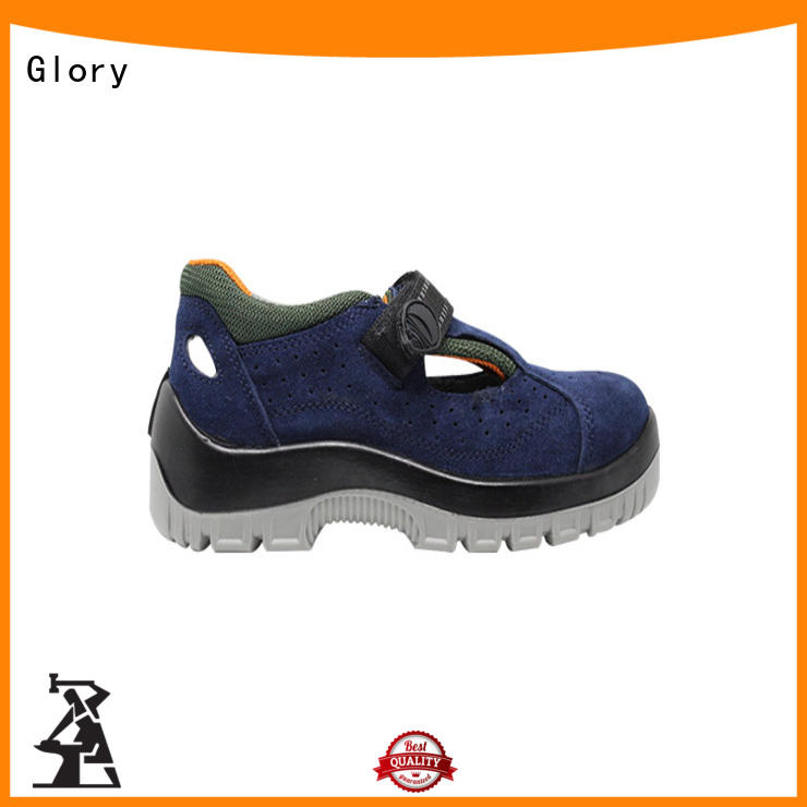 fashion cheap steel toe boots order now for hiking Glory Footwear