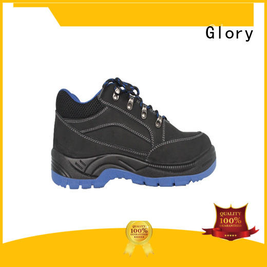 newly leather safety shoes comfortable inquire now for winter day