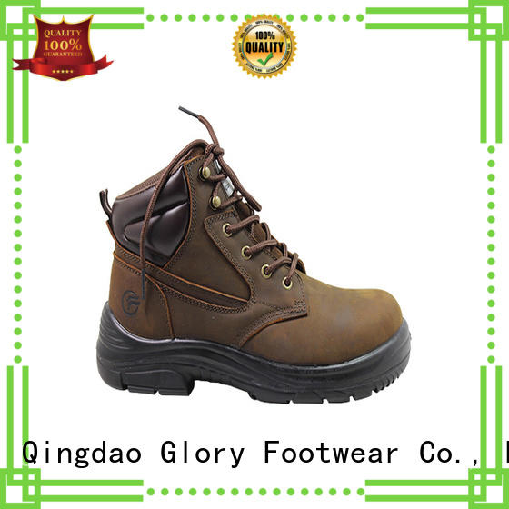 high cut safety work boots outsole from China
