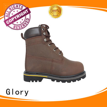 Glory Footwear fashion lace up work boots order now