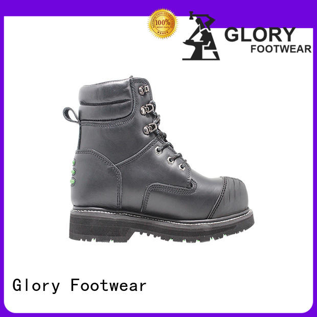 Glory Footwear gradely safety work boots wholesale for party