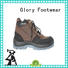 newly workwear boots waterproof supplier for hiking
