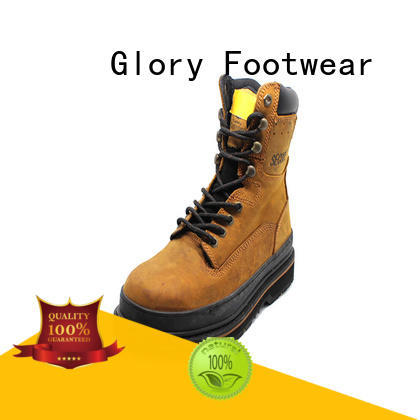 superior australia work boots safety from China for winter day