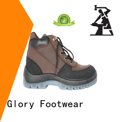 Glory Footwear newly best safety shoes with good price for business travel