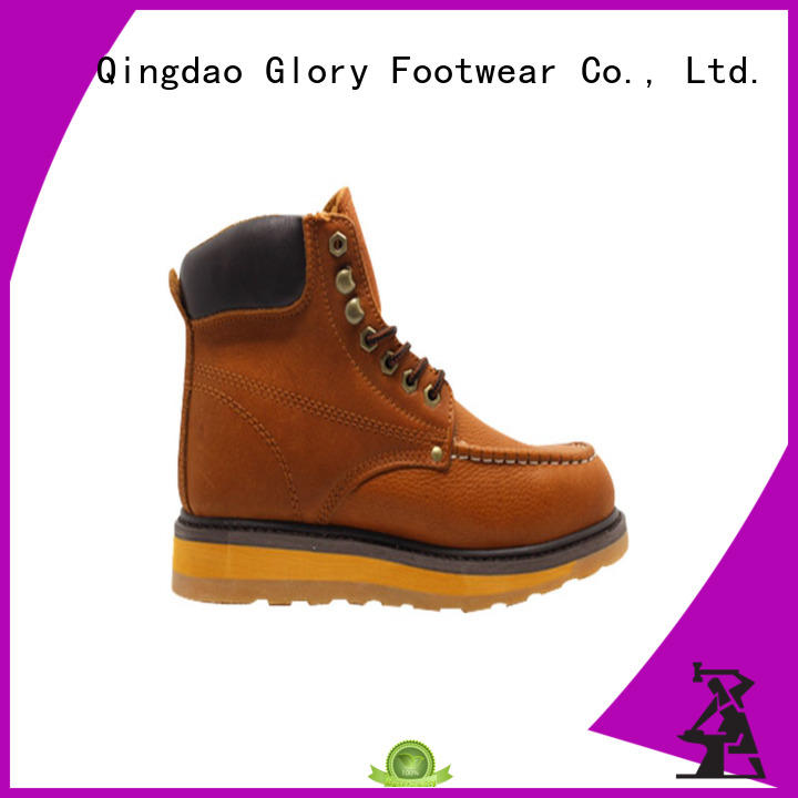 awesome light work boots from China for outdoor activity
