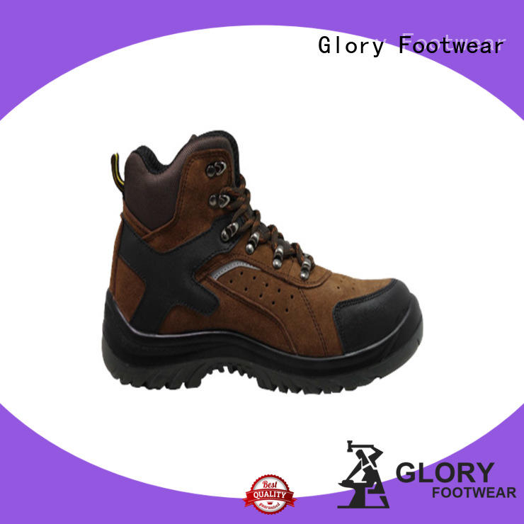 Glory Footwear new-arrival outdoor boots customization