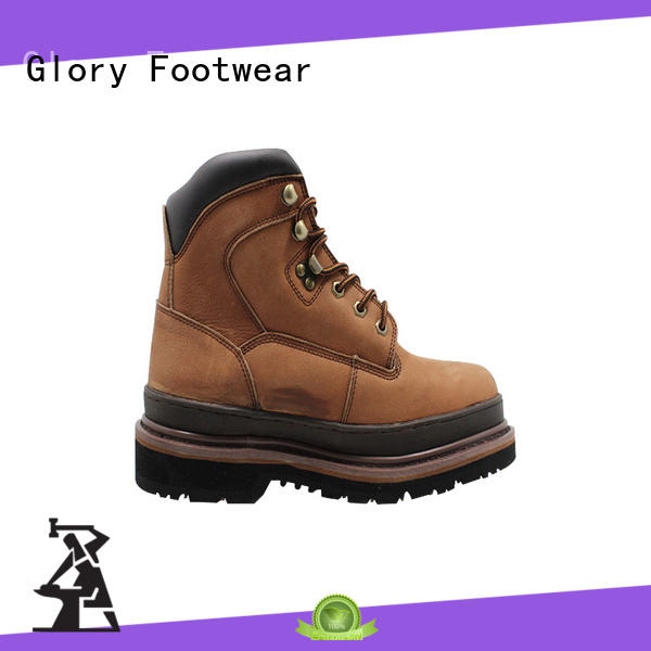 Glory Footwear awesome western boots tpu for outdoor activity