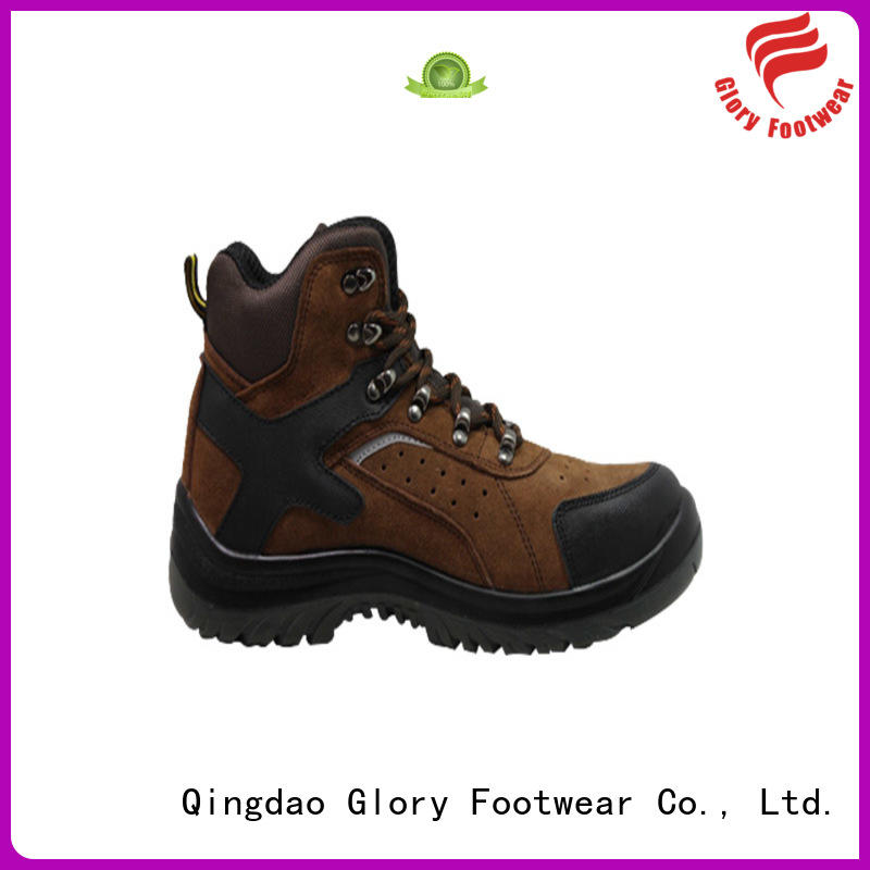 Glory Footwear lace up work boots with good price