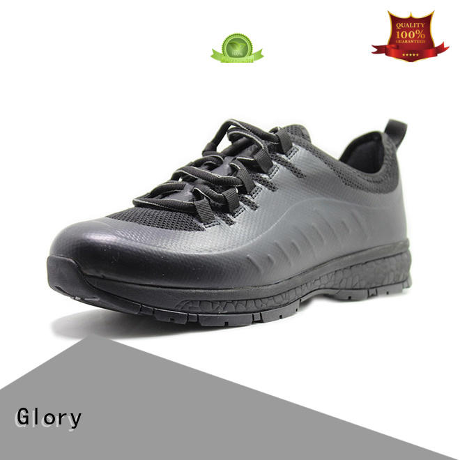 Glory Footwear comfortable walking shoes with cheap price for business travel