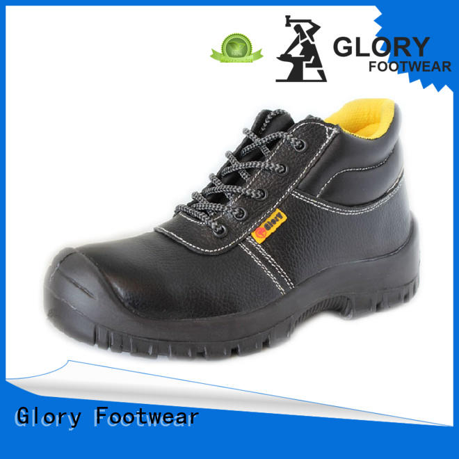 Glory Footwear handmade goodyear footwear factory for party