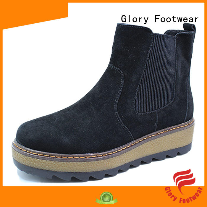 Glory Footwear awesome goodyear welt boots supplier for outdoor activity