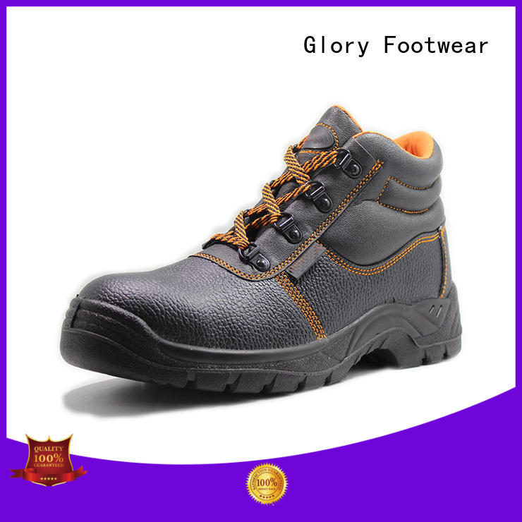 Glory Footwear safety shoes online customization for outdoor activity