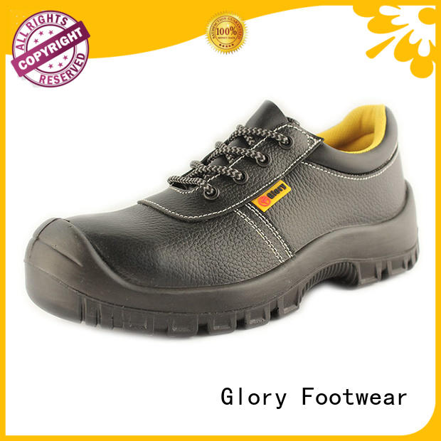 nice best safety shoes winter from China for shopping