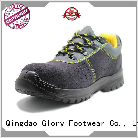 Glory Footwear best best work shoes in different color for business travel