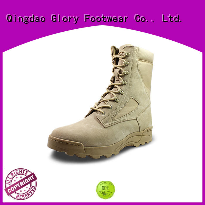 Glory Footwear newly combat boots women with cheap price for shopping