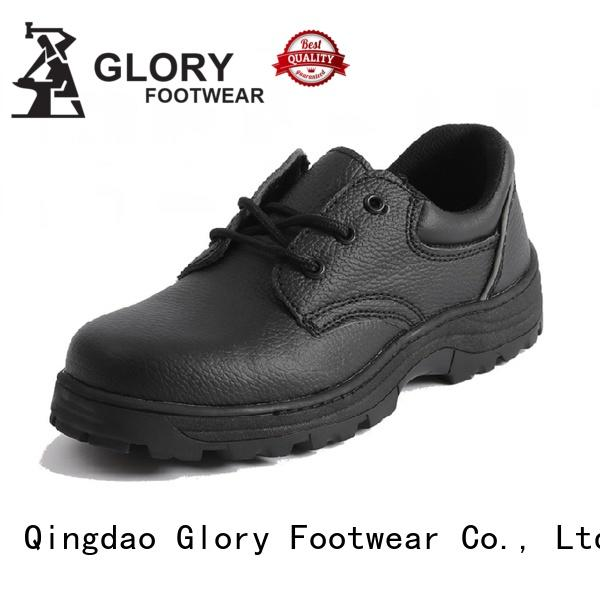 Glory Footwear leather best work shoes customization for business travel