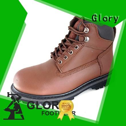 fashion low cut work boots Certified for business travel