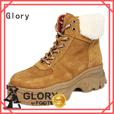 fine-quality casual boots long-term-use for party
