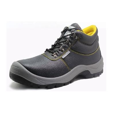 Best lace-up mid-cut comfortable steel toe shoes