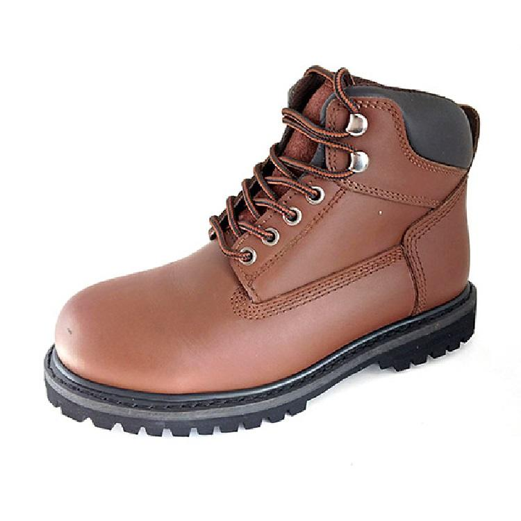 Goodyear Outdoor Comfy Work Boots
