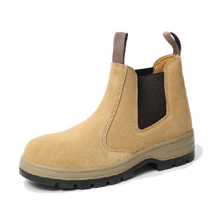Western Chelsea Australia boots