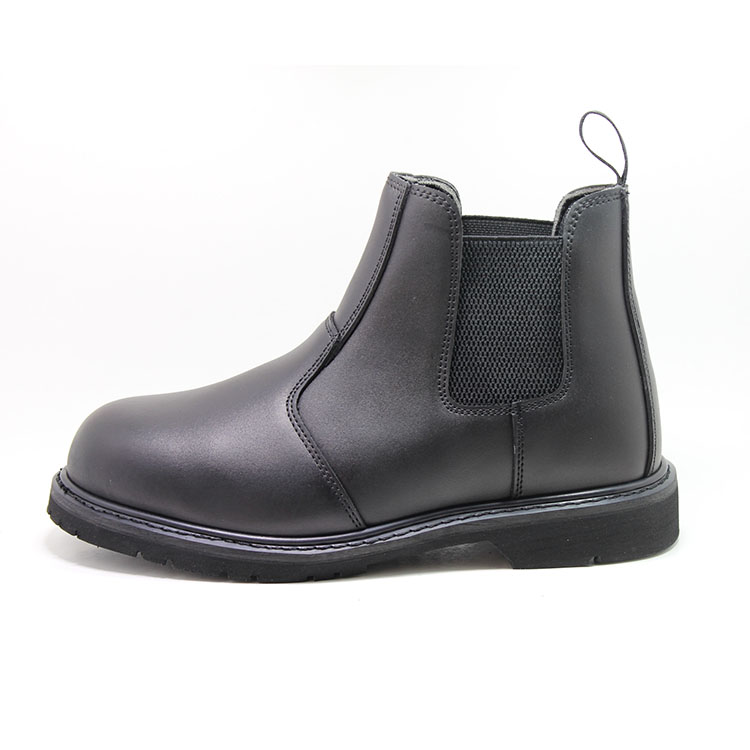 fashion low cut work boots with good price for shopping-2