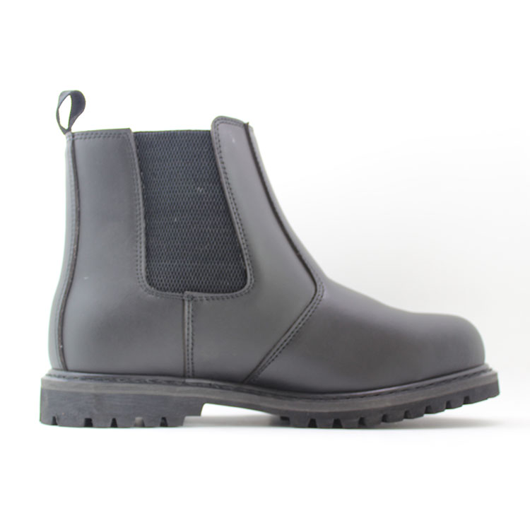 fashion low cut work boots with good price for shopping-1