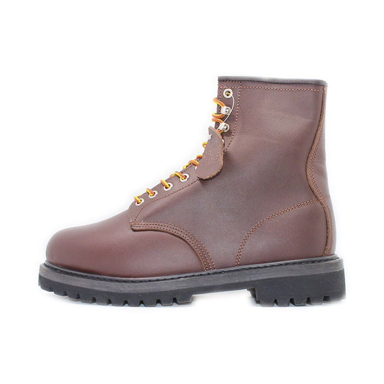 Glory Footwear goodyear welt boots free design for outdoor activity-2