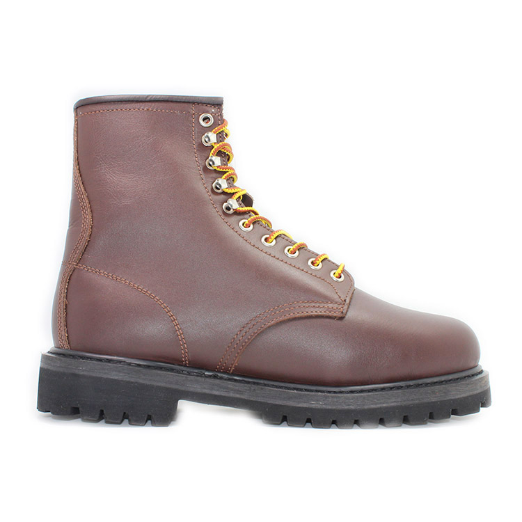 Glory Footwear goodyear welt boots free design for outdoor activity-1