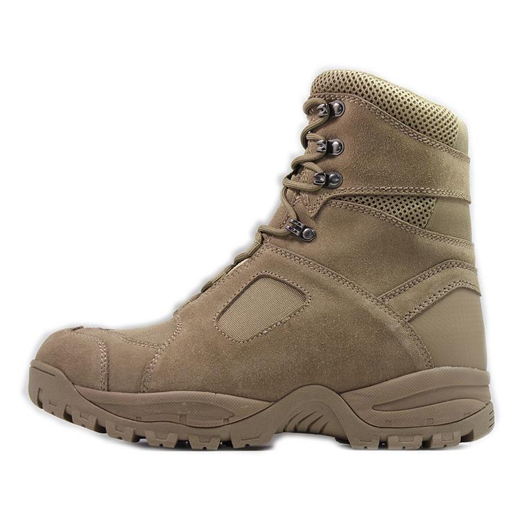 Glory Footwear goodyear welt boots factory-1