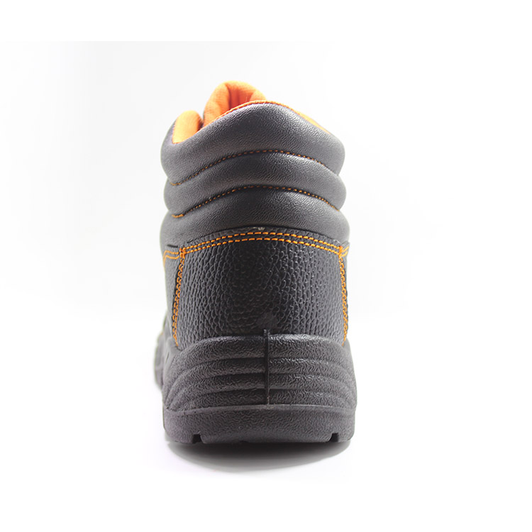 high cut workwear boots supplier for hiking-2