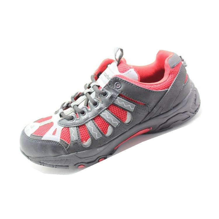 Fashionable multi-function sports safety shoes