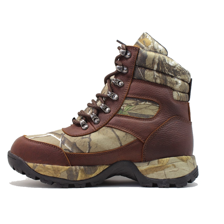 Glory Footwear hiking work boots Certified for outdoor activity-1