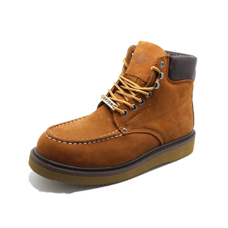 Glory Footwear construction work boots from China for winter day-2